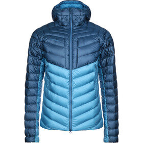Mammut Broad Peak Chaqueta IN Hombre, sapphire-wing teal
